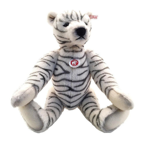 Zebra Teddy Bear