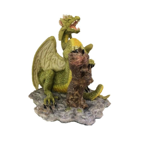 Gorgoyle Spring Dragon - Enchantica
