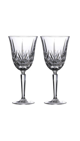 Maxwell Goblet Set of 2