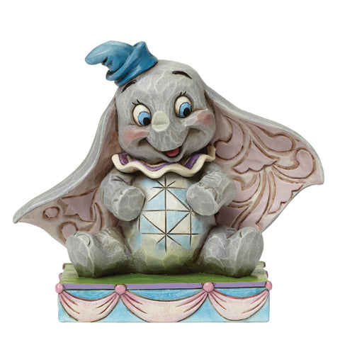 Baby Mine (Dumbo Figurine)