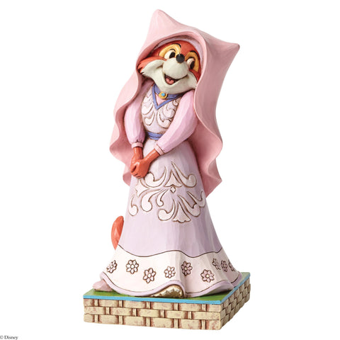 Merry Maiden (Maid Marian Figurine)