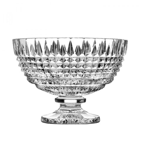 Lismore Diamond Footed Centrepiece