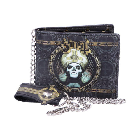 Ghost Gold Meliora Wallet
