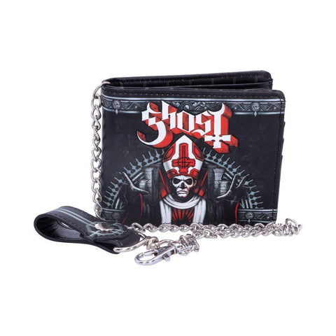 Ghost Papa III Summons Wallet