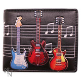 Wallet - Electric Guitars
