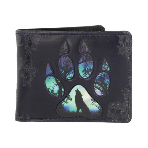 Footprints Wallet