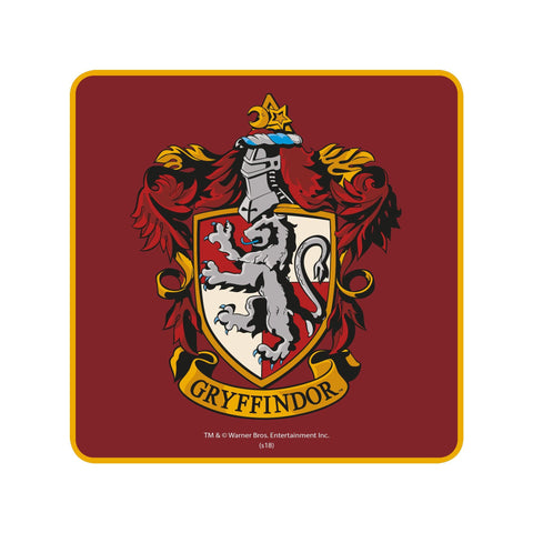 Coaster Single - Harry Potter Gryffindor