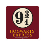 Coaster Single - Harry Potter Platform 9 3/4