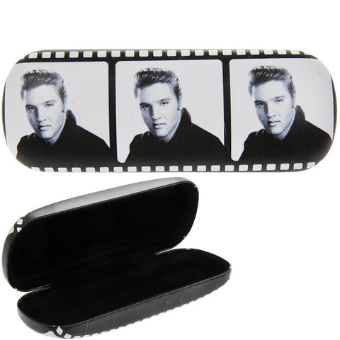 Elvis Glasses Case