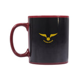 Heat Changing Mug - Harry Potter Quidditch