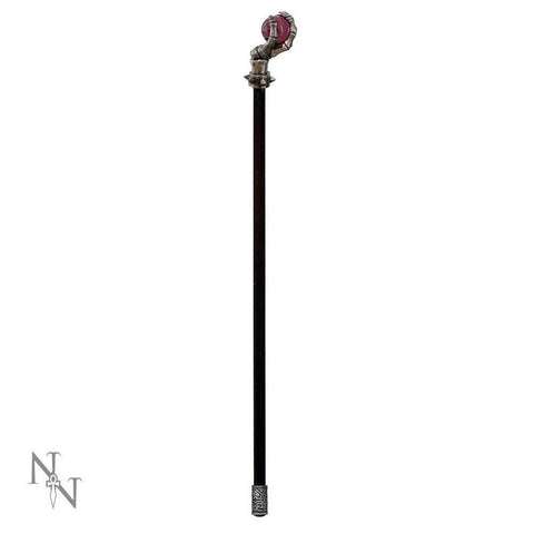 Skull Swaggering Cane