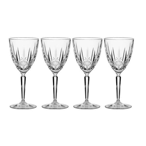 Marquis Sparkle Wine Glass Set of 4