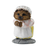 Mrs. Tiggy-Winkle Mini Figurine