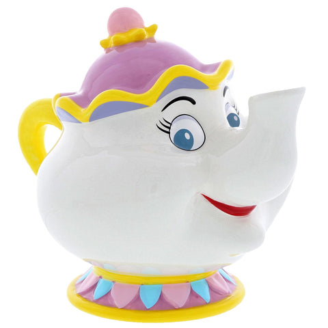Something There (Mrs Potts Money Bank)