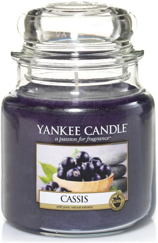 Cassis Medium Jar
