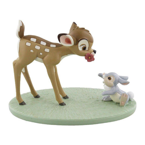 Disney Magical Moments Figurine - Bambi & Thumper