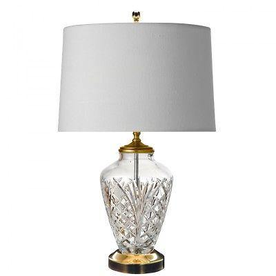 Avery Accent Lamp