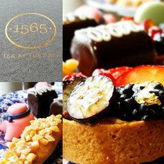 Togri Bakery Afternoon Tea Review Park Regis Birmingham 1565 Restaurant