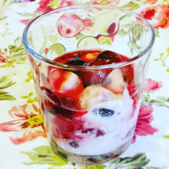 Cherry Fool Recipe Togri Bakery