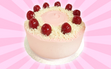 Cherry Bakewell Royale