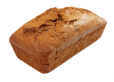 Plum And Cinnamon Loaf By Post
