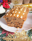 Dundee Tea Loaf By Post
