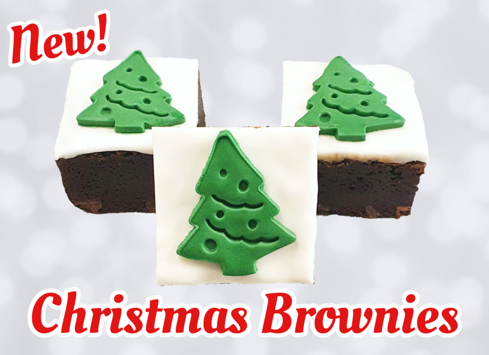 Handmade Birthday Cakes Brownies With Free UK Delivery Togri Bakery