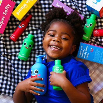 Gro-To Skincare for Babies and Kids