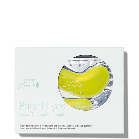 Bright Eyes Mask