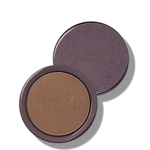 Sample - Cocoa Pigmented Bronzer