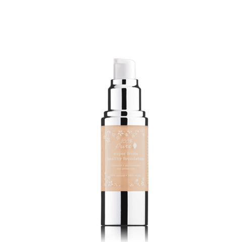 Fruit Pigmented Healthy Skin Foundation with SPF
