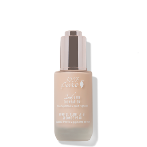 Sample - Fruit Pigmented® 2nd Skin Foundation