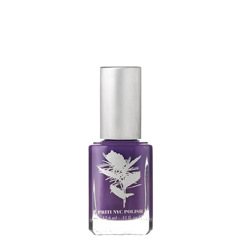priti nyc polish spirit