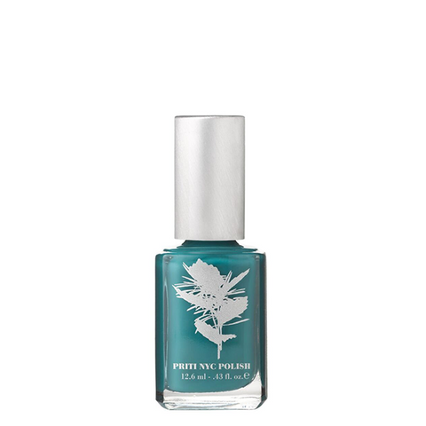 Tulip Tree Teal (#646)