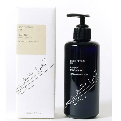 Sample - Fez Body Serum