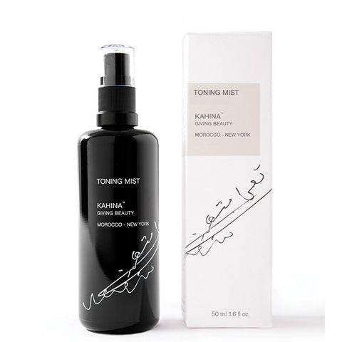 Sample - Toning Mist