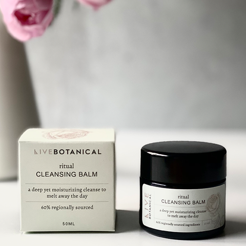 Ritual Cleansing Balm *LIMITED EDITION*