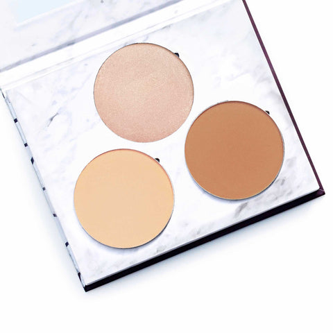 Ready Set Glow Palette