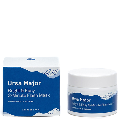 ursa major bright and easy mask