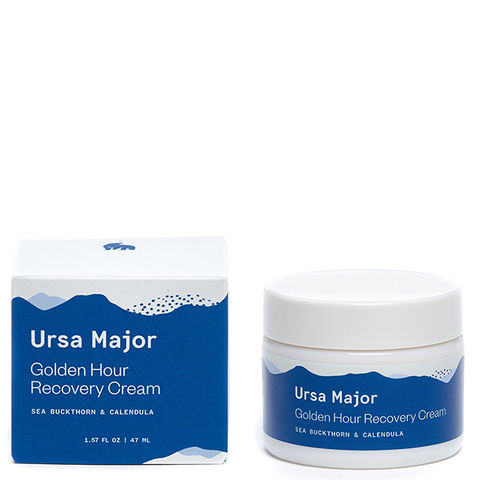 Sample - Golden Hour Recovery Cream
