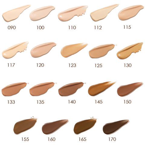 Vapour Liquid Foundation
