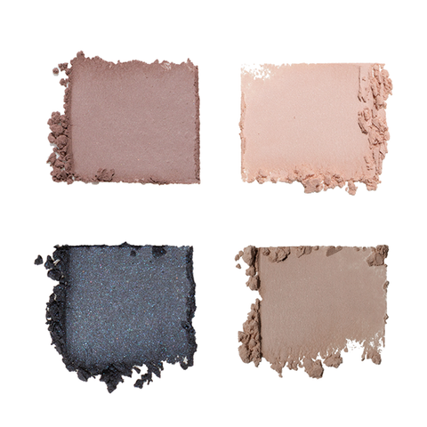 Eyeshadow Quad - Intention