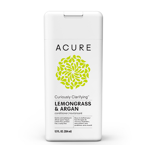 acure clarifying conditioner