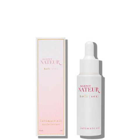 agent nateur intimate oil