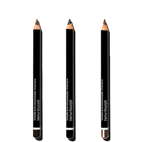 alima pure eye pencils