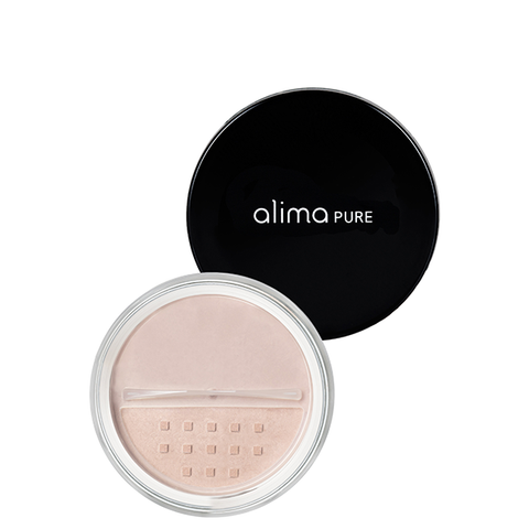 Sample - Radiant Finishing Powder