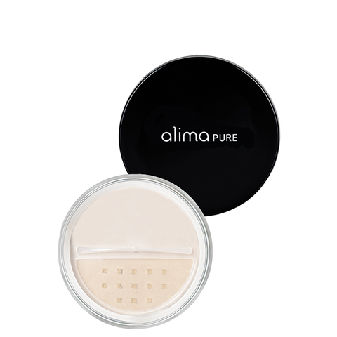alima pure finishing powder