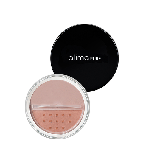 Sample - Satin Matte Blush