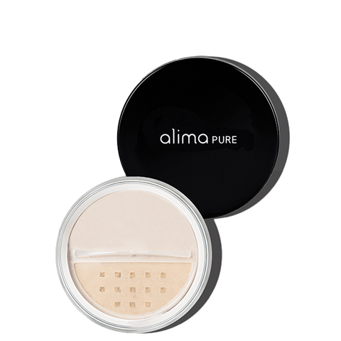 alima pure foundation