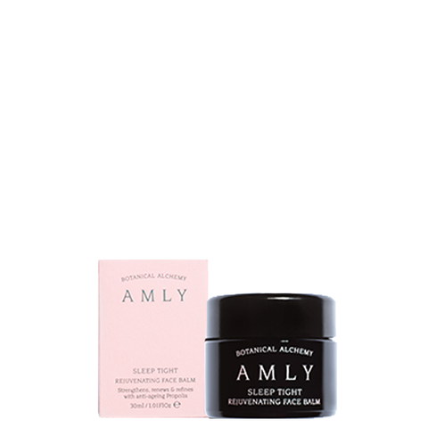 amly sleep tight balm